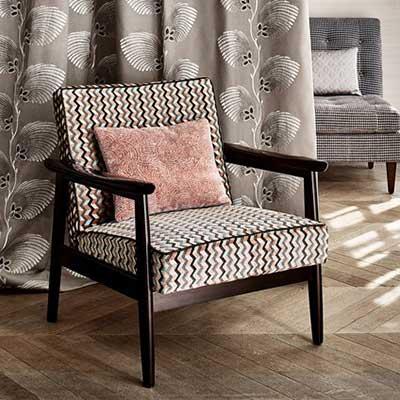 Jane Churchill Upholstery Fabric