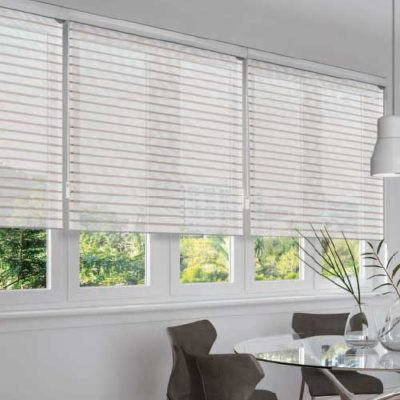 Voile Blinds